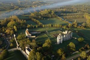 abbaye de maillezais